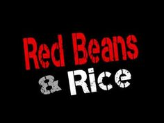 Red Beans and Rice, Live Music at Harry's, Hobe Sound