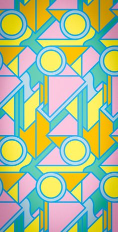 Super Abstract by Supermundane — Shop | FEATHR