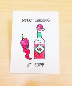 Ideas Funny Christmas Cards For Boyfriend Gifts For 2019 Christmas Presents For Boyfriend, Funny Christmas Presents, Christmas Puns, Diy Gifts For Boyfriend, Christmas Ecards, Boyfriend Card, Boyfriend Quotes, Boyfriend Girlfriend, Ideal Boyfriend