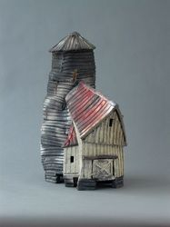 Michael Hollenbach Pottery and Sculpture