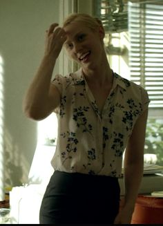 Every outfit Karen Page wears in Daredevil - Album on Imgur