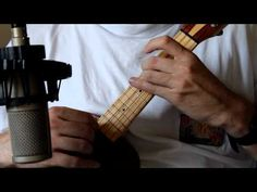 Gymnopedie No. 1 -- Erik Satie #ukulele