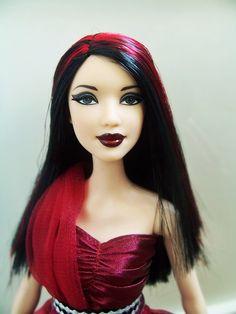 Emo barbie | barbiebeauties