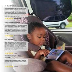 Baby Car Shade: Experts Advise Parents to Protect Babies from Sunburn While Traveling