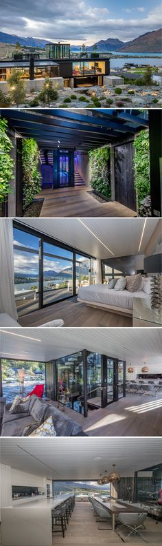 We are proud to announce that our HARO Oak Tobacco Grey flooring is featured in the winning 2018 TIDA New Zealand Architect New Home of the Year.  Congratulations to Gary Todd Architecture for this outstanding achievement and designing this stunning home.  #tida #tidanz #tidaawards #homesofinstagram #garytoddarchitecture #nature #modern #whereideastakeshape #architecture #queenstown #inspiration #2018 #houseoftheyear #newzealandarchitecture #newzealandarchitectureawards #haroflooringnz
