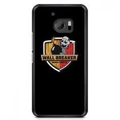 Wall Breaker Clash Of Clans HTC One M10 Case | Aneend.com