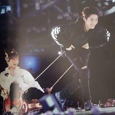 Wanna-One - Guanlin x Jihoon (PanWink) oooo çok iyisini You Are My Life, Kpop Couples, Guan Lin, Lai Guanlin, Online Friends, My Destiny, Dream Boy, Ha Sungwoon, Love Me Forever