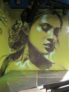 Stunning work by El Mac.