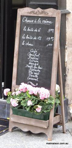 Salon de Thé ... Odette-Paris