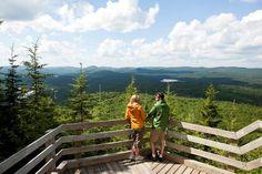 Les 7 merveilles de Lanaudière Jacques Cartier, Parc National, National Parks, Destinations, Montreal Quebec, Parcs, Canada Travel, Great Places, Wilderness
