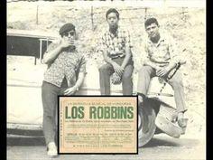 Los Robbins de la Ceiba : Presion venenosa