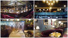Atlanta Restaurants With the Most Impressive Design