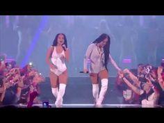 Becky G & Natti Natasha - Sin Pijama (Premios Juventud) - YouTube Becky G, Kos, Youtube, Concert, Babydoll Sheep, Youth, Door Prizes, Concerts, Aries