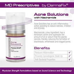 Acne Solutions Acne Solutions, Key Ingredient, Body Care, Skincare, Health, Health Care, Skincare Routine, Skins Uk, Skin Care