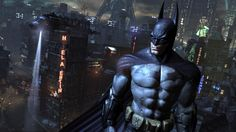 Batman: Return to Arkham Remaster Collection Finally Announced - IGN News The long-rumoured return to Arkham Asylum and Arkham City will swoop in in a couple of months. May 18 2016 at 03:51PM  https://www.youtube.com/user/ScottDogGaming