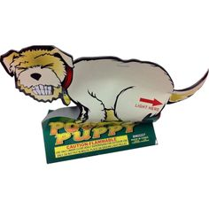 Poopy Puppy - ACME Fireworks