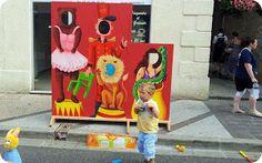 Mickaëlle Delamé: Passe tête pour le Bastid'Art de Miramont