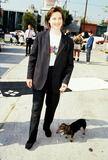 Isabella Rossellini & Dachshund