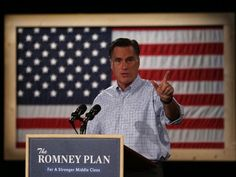 Dismantling Welfare Reform: Why Romney's Four-Point Lead Might Be Real