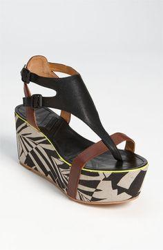 b081df28292 Matiko  Bali  Sandal But I want it in all black!
