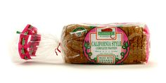 Alvarado street bakery California Style  Complete protein bread is PERFECT for sandwiches and paninis!