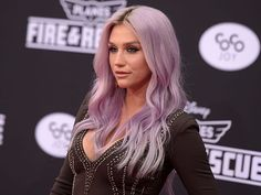 """Kesha will be honored with Billboard's Women in Music Trailblazer award at the 11th annual event, to be held Dec. 9 in New York City. """"By combining artistic fearlessness with unbounded creative energy, Kesha has continually pushed the limits of what was once thought possible in pop music,"""" said Janice Min, co-president and chief creative officer of The Hollywood Reporter-Billboard Media Group."""