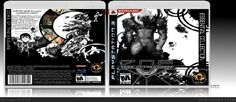 Zone of Enders 3 Announced Exclusively for PS3, Coming April 1st, 2013
