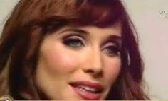 Pilar Rubio reaparece en televisión 24-06-12 http://www.telecinco.es/quetiempotanfeliz/Pilar-Rubio-reaparece-television_3_1638466165.html