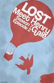 Henry Gale...