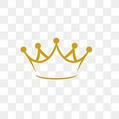Princess Logo, Icon Design, Logo Design, Royal Logo, Coffee Shop Logo, Crown Pattern, King Design, Crown Logo, Animal Logo