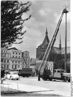 http://www.app-in-die-geschichte.de/document/58534 Zentralbild Burmeister Sta-Kt Zur Vorbereitung der Ostseewoche vom 7. bis 15.7.1962