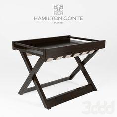 Hamilton Conte Paris SAMSON