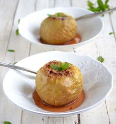 Baked Apple Desserts Easy Recipes