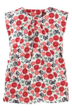 Tea Collection 'Butterfly' Dress (Toddler Girls) available at #Nordstrom