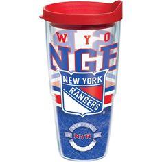Tervis New York Rangers Core 24oz. Tumbler, Team