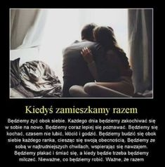 Jak będziemy razem na I'll find you someday - Zszywka. Motivational Quotes, Inspirational Quotes, Life Sentence, Powerful Words, Motto, Psychology, Love Quotes, Finding Yourself, Relationship