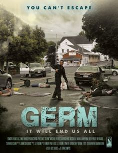 Germ (2013) - Click Photo to Watch Online