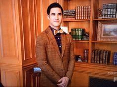Sweet Blaine..