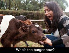 The Handburger Vengeance