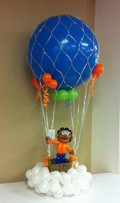 Hot Air Balloon | Flickr - Photo Sharing!