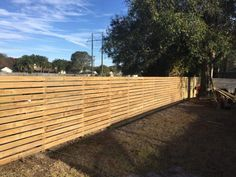 Modernizing the Tired Fence Custom Shutters, Diy Shutters, Diy Fence, Fence Landscaping, Fence Ideas, Post Break Up, Shutter Projects, Old Fences, Fence Gates