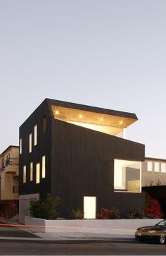 Projekt: Surfhouse - XTEN Architecture