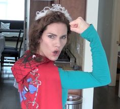 "Mom Parody of Disney's Frozen ""Let It Go."" See more at MyLifeSuckers.com!"