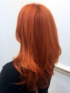 Hairstyles Ideas For Events Ginger Hair Color, Hair Color And Cut, Red Hair Inspo, Costume Noir, Hair Affair, Auburn Hair, Dye My Hair, Aesthetic Hair, Dreads