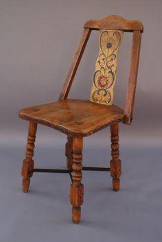 Monterey A-Frame chair