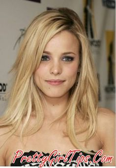 @prettygirltips Lovely Piecy Hairstyle for Medium Hairstyle