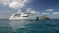 Lady Lara   Benetti Yachts - Seatech Marine Products / Daily Watermakers