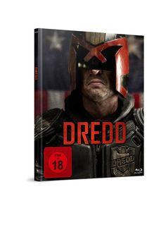 Dredd [Blu-ray] [Limited Collector's Edition]: Amazon.de: Karl Urban, Lena Headey, Olivia Thirlby, Pete Travis: DVD & Blu-ray