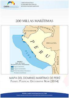 La Doctrina de las 200 Millas Marínas