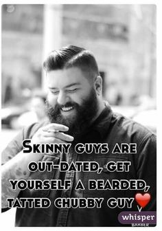 Hello Mister Big Belly (The Sexual Seduction Women Are Missing Out On Edition) ~ Kingston Expressions Bearded Man Quotes, Beard Quotes, Bearded Men, Sexy Men Quotes, Funny Quotes, Qoutes, Husky Guy, Skinny Guys, Big Guys